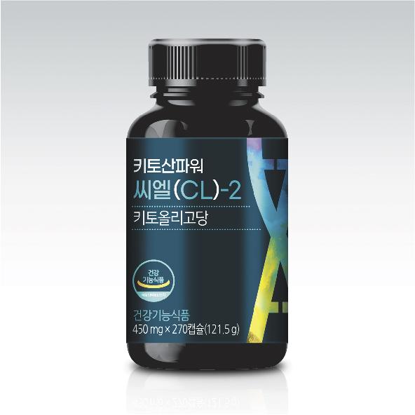키토산파워 CL-2